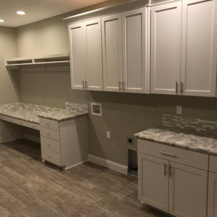 General Contractor, Kennewick, WA
